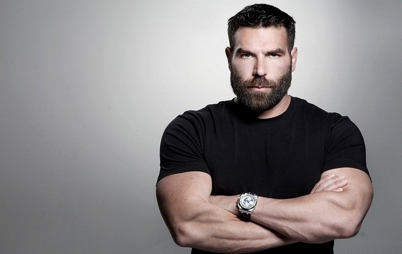 Dan Bilzerian net worth