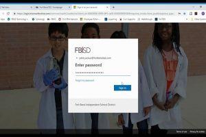 Schoology FBISD