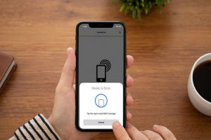 nfc tag reader iphone